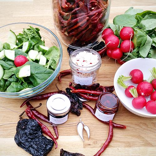 Världens Mat på Hisingen – en kulinariskgroddplats