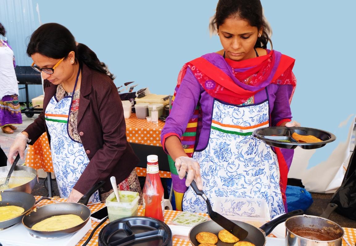 23/2 Workshop matinkubator – Världens mat påHisingen